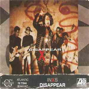 INXS - Disappear mp3 download