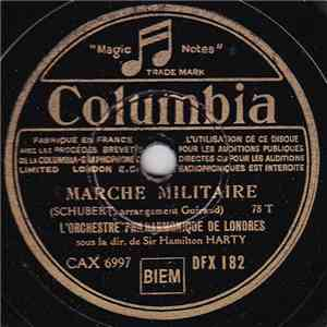 L'Orchestre Philarmonique De Londres - Marche Militaire / Valse Triste mp3 download