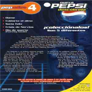 Various - Pepcd's 4 mp3 download