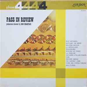 Bob Sharples - Pass In Review mp3 download