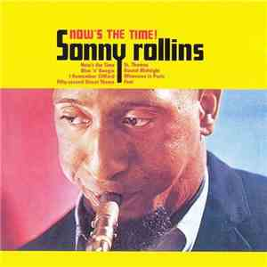 Sonny Rollins - Now's The Time! mp3 download