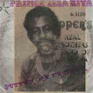 Prince Issa Kiya & His Uppers Real Brothers Band of Ghana - Suffer Na Teacher mp3 download