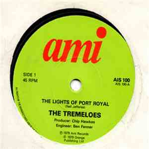 The Tremeloes - Lights Of Port Royal mp3 download