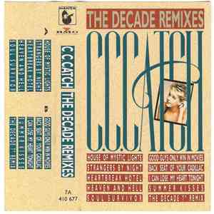 C.C. Catch - The Decade Remixes mp3 download