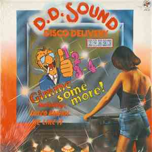 D.D. Sound - 1-2-3-4… Gimme Some More! mp3 download