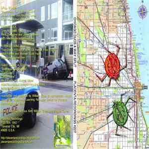 Drill Scare, Feedbacula, Forbes-Young Duo, Giant Squid Autopsy - Chicago Duos 4 Way Split mp3 download