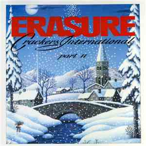 Erasure - Crackers International Part II (Re-mix) mp3 download