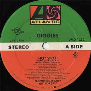 Giggles - Hot Spot mp3 download