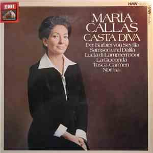 Maria Callas - Casta Diva mp3 download
