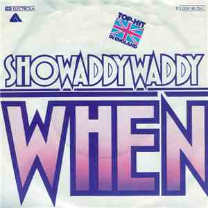 Showaddywaddy - When mp3 download