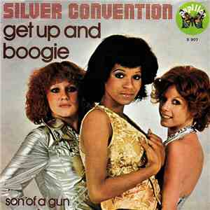 Silver Convention - Get Up And Boogie mp3 download