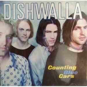 Dishwalla - Counting Blue Cars mp3 download