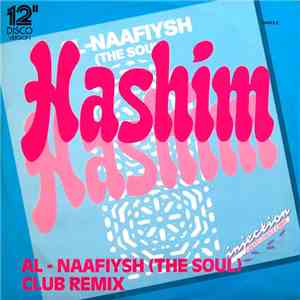 Hashim - Al-Naafiysh (The Soul) (1990 Remix) mp3 download