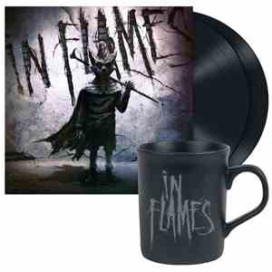 In Flames - I, The Mask mp3 download