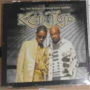 K-Ci & JoJo - All The Things I Should Have Known mp3 download