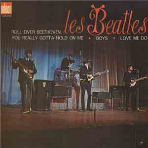 Les Beatles - Roll Over Beethoven mp3 download
