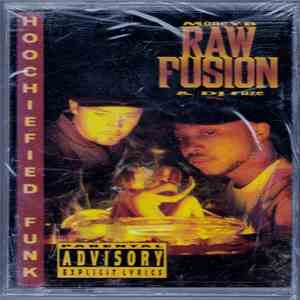 Raw Fusion - Hoochiefied Funk mp3 download