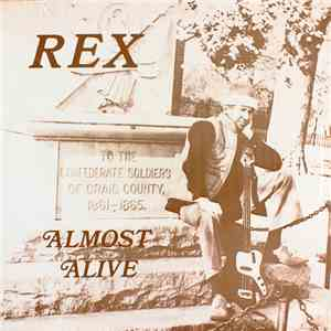 Rex Hale - Almost Alive mp3 download