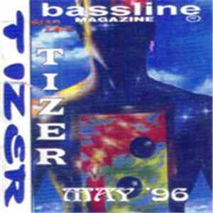 Tizer - Dream Zone - May '96