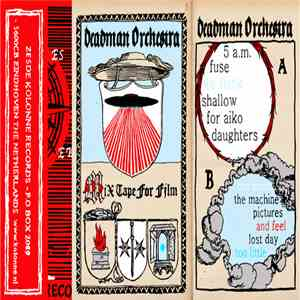 deadman orchestra - mixtape for film 1 mp3 download