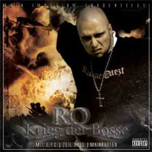 RQ  - Krieg Der Bosse mp3 download